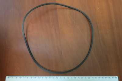 Уплотнительное кольцо 123215