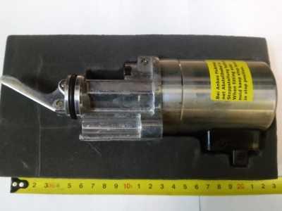 20562765  соленоид отсечки топлива, 12v