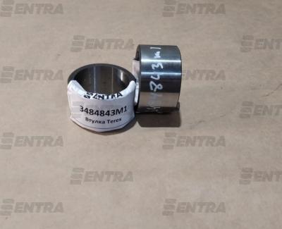 3484843M1 втулка крепления г/ц рукояти Terex