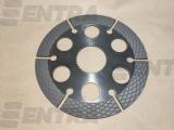136135 фрикционный диск