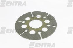 143874 фрикционный диск (аналог)