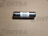 6106216M1 палец штока г/ц опрокидывания ковша (передняя стрела) Terex