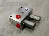 6110815M91 Блок клапанов гидроаккумулятора