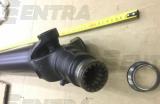 42N-20-11101 кардан передний